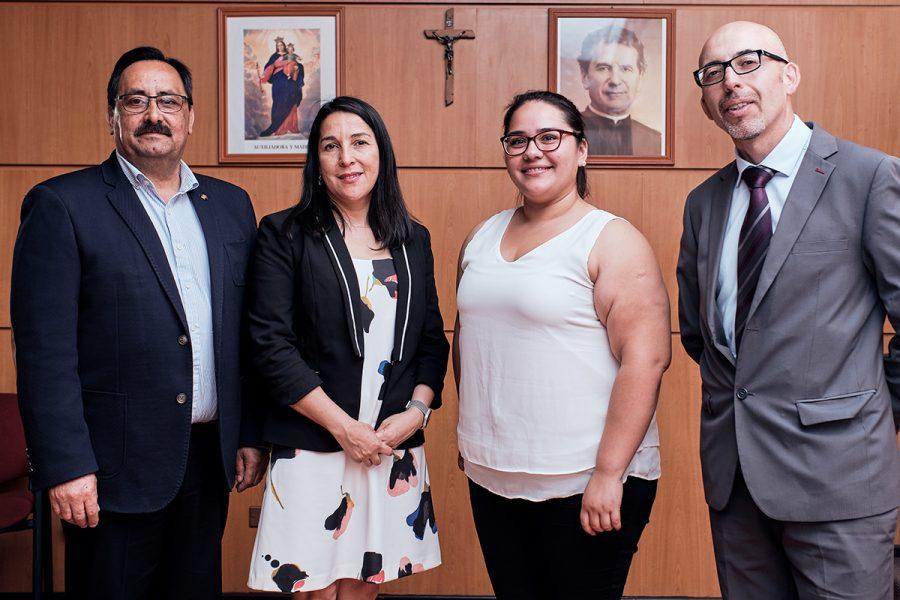 Nuevos rectores laicos para cuatro colegios salesianos