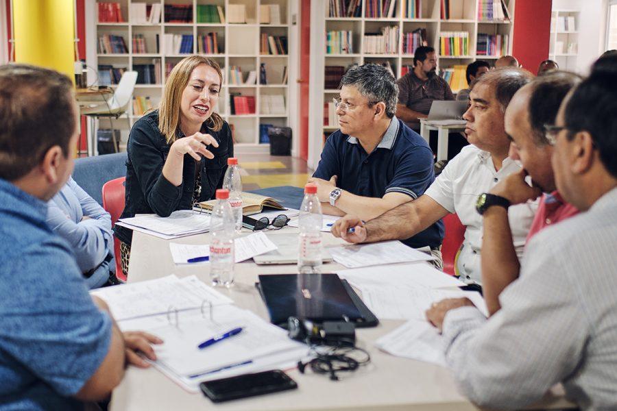 Primer diplomado en liderazgo escolar salesiano