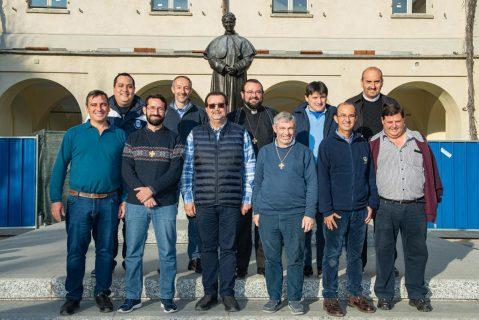 CG28: Un tiempo de Dios para la Congregación e Inspectoría de Chile