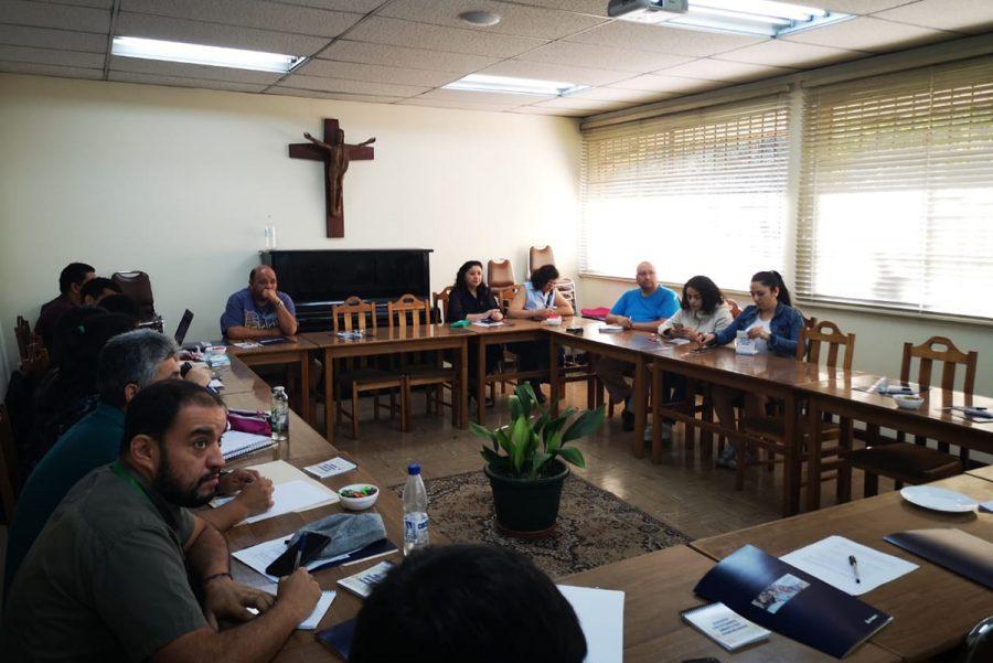 Encuentro asesores confirmación: renovar la catequesis sacramental