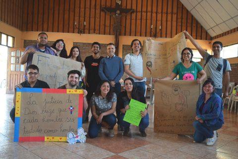Acompañamiento pastoral salesiano
