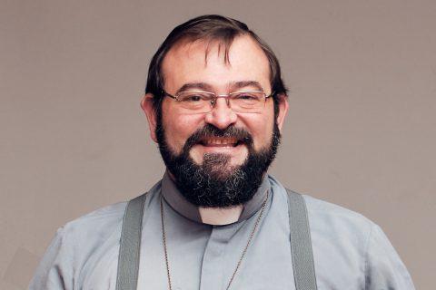 Inicio año educativo pastoral: Reforzar nuestro compromiso con la política del Padre Nuestro