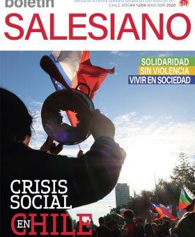 Crisis Social en Chile BS206