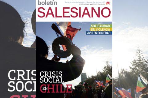 Nueva edición de la revista de la Familia Salesiana