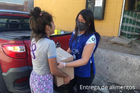 Fundación Don Bosco: Seguir adelante con la misión en medio de la adversidad