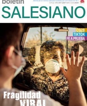 Fragilidad Viral BS207