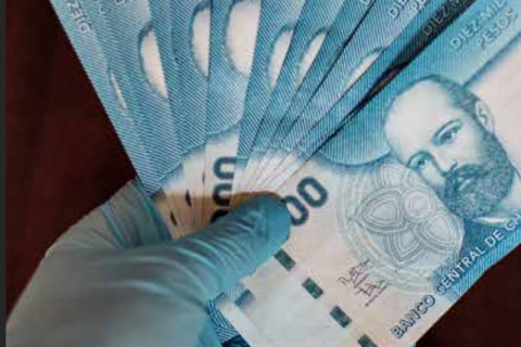 Economía chilena y Covid-19
