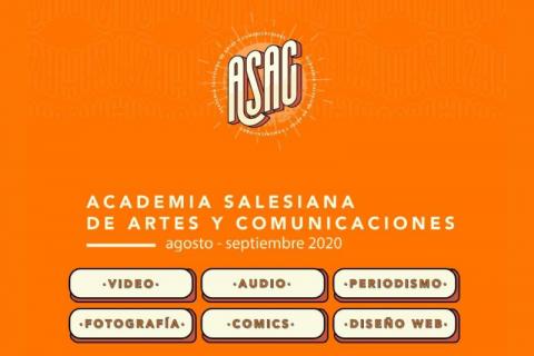 Academia Salesiana de Artes y Comunicaciones
