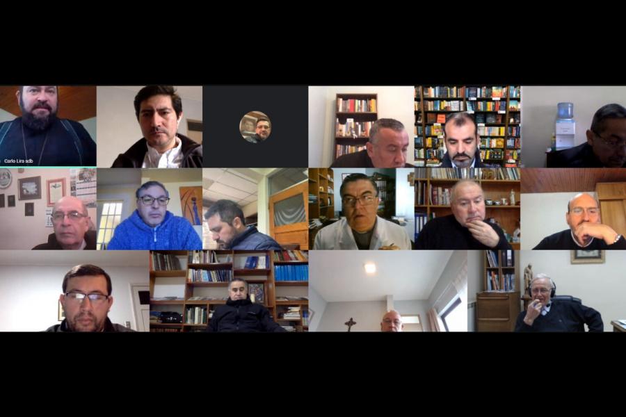 Jornada directores: Agentes de esperanza y optimismo en tiempos de incertidumbre