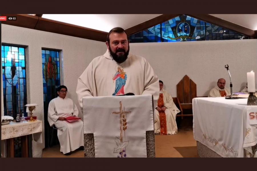 Profundizar en la devoción a María