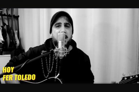 """Exitoso estreno del programa online """"Llave de Fe"""""""