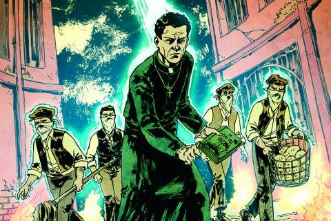 La pandemia que debió enfrentar Don Bosco