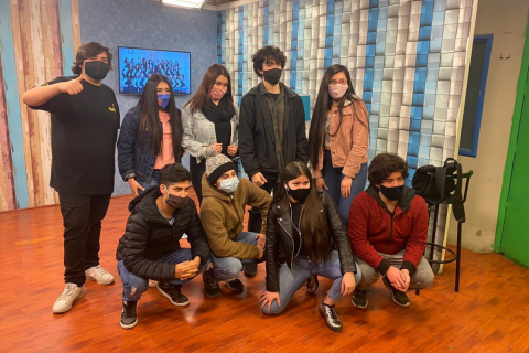 "Programa ""Salesianos en casa"" anima Semana Salesiana de Punta Arenas"