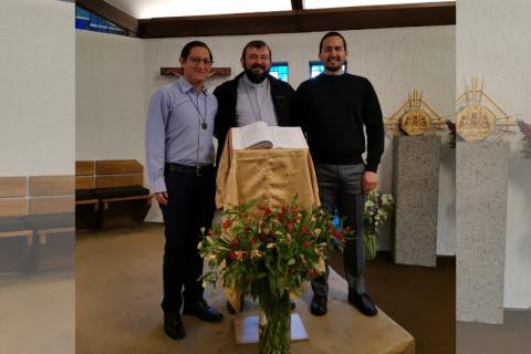 Ejercicios espirituales 2020: Vivir en fidelidad el proyecto de vida salesiano