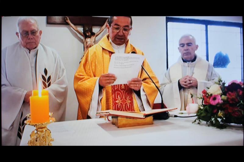 Celebración de Semana Salesiana en La Serena