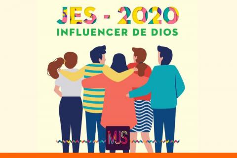 JES 2020: llamados a ser influencers salesianos