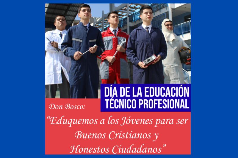 Celebración Semana Educación Técnica Profesional en Antofagasta