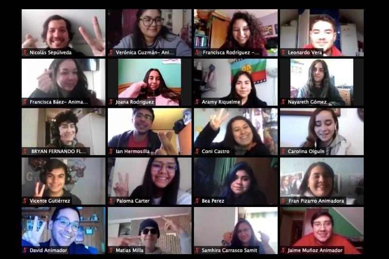 JES 2020: ser sal y luz del mundo a través de las redes sociales