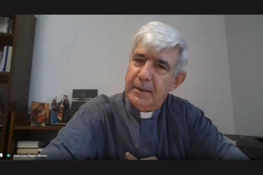 Seguir creyendo en la Familia Salesiana y la misión compartida