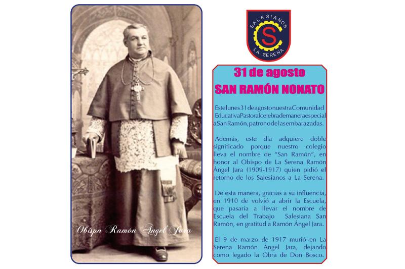 Mes de Don Bosco se vivió con un espíritu salesiano en La Serena