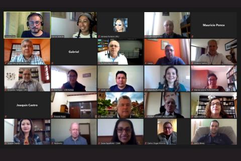 Encuentro BS América: formación, sinergia y cooperación