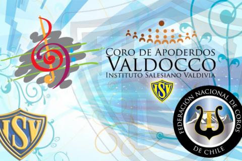 """Coro """"Valdocco"""" del Instituto de Valdivia es seleccionado en XXVI Festival Nacional de Coros"""