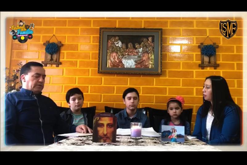 Semana de la Familia 2020 en Puerto Natales