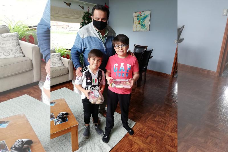 Colonias Villa Feliz online en Puerto Natales