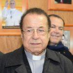 P. Augusto Aliaga (60 años)