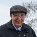 P. Maximiano Ortuzar (60 años