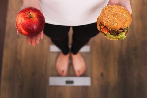 La toxicocultura de las dietas