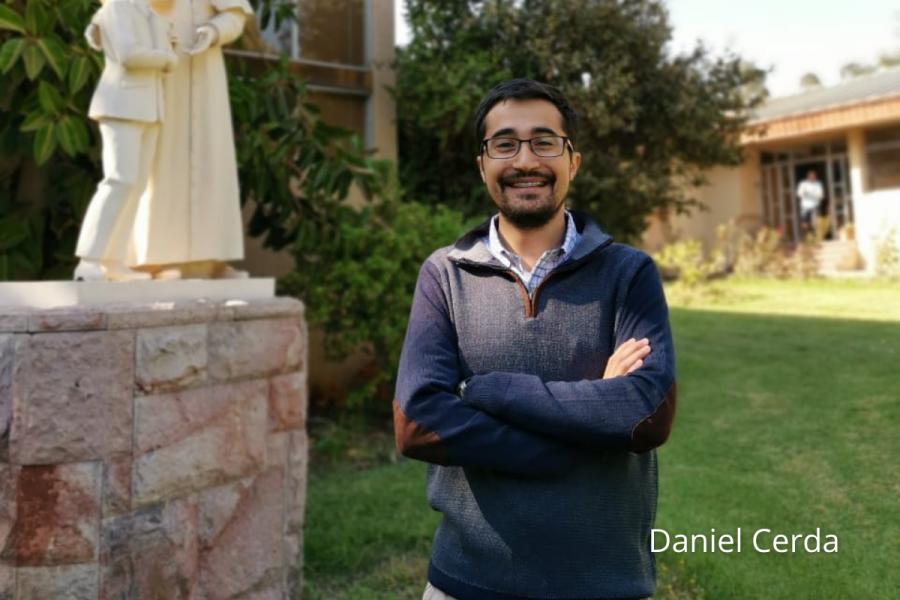 Profesiones perpetuas: Confirmar la vocación salesiana a Dios y a Don Bosco