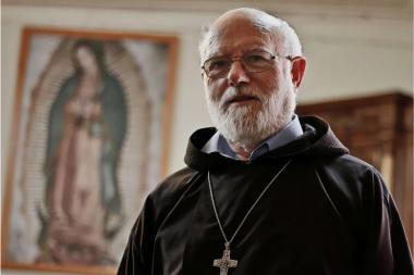 Mensaje de Cuaresma Cardenal Celestino Aós