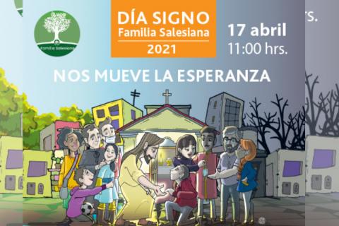 Día Signo 2021: Inscríbete