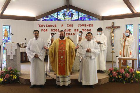 Atreverse a soñar como Don Bosco