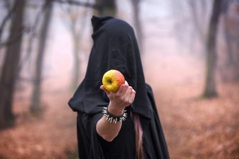 La manzana envenenada de la eutanasia