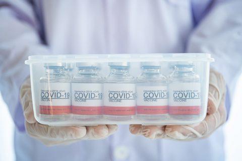 ¿Cómo funcionan las vacunas que se aplicarán en Chile?
