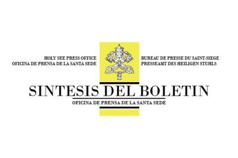 Nombramiento consultores Congregación para Institutos Vida Consagrada y Sociedades Vida Apostólica