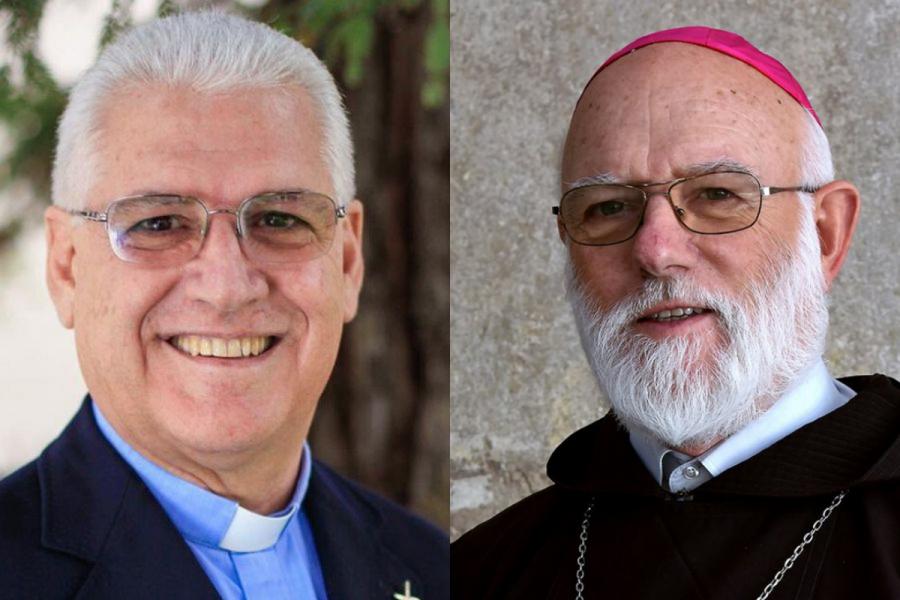 Comunicado por estado de salud de obispos de Santiago