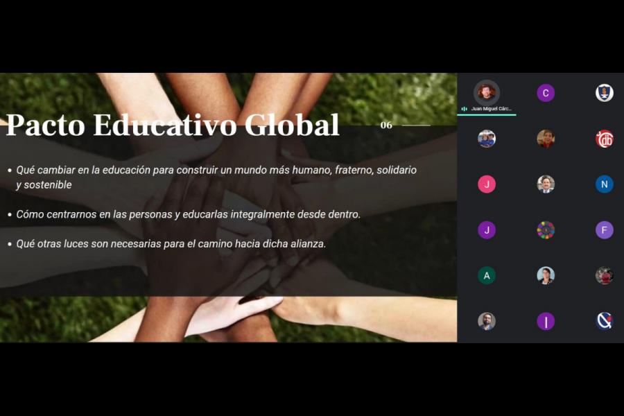 Jornada fortalecimiento PME: construir una alianza educativa