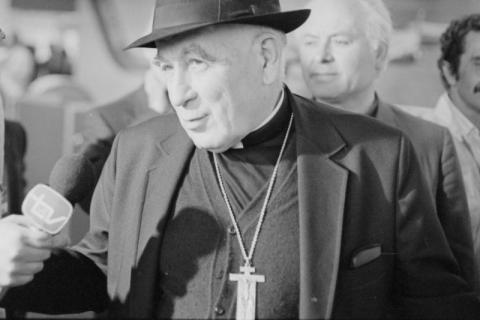 Cardenal Raúl Silva Henríquez: Chile no debe olvidarte