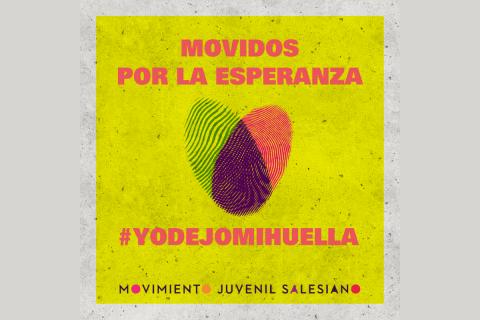 #dejomihuella: MJS Chile inicia sus actividades 2021