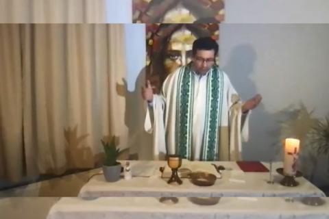 Día del Catequista: celebrando la vocación