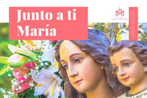 Celebrar a María Auxiliadora desde Arica hasta Punta Arenas