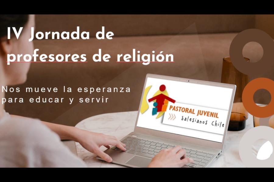 Educadores de religión se reunieron en espacio de diálogo y discusión