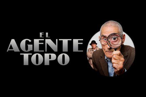 El Agente Topo. Aló, ¿Está Don Sergio?