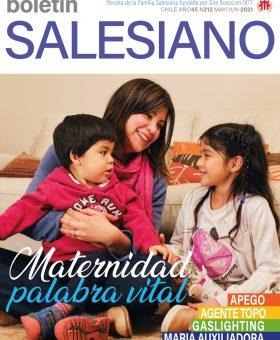 Maternidad Palabra Vital BS212