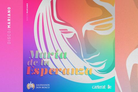 Caetera Tolle prepara disco musical que celebra a María Auxiliadora