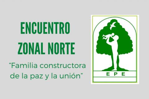 Primer encuentro zonal norte EPE 2021