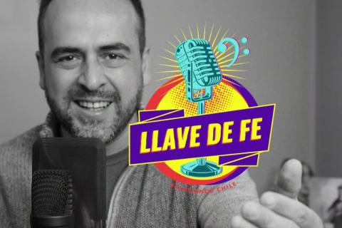 'Llave de Fe' será retransmitido por Radio María